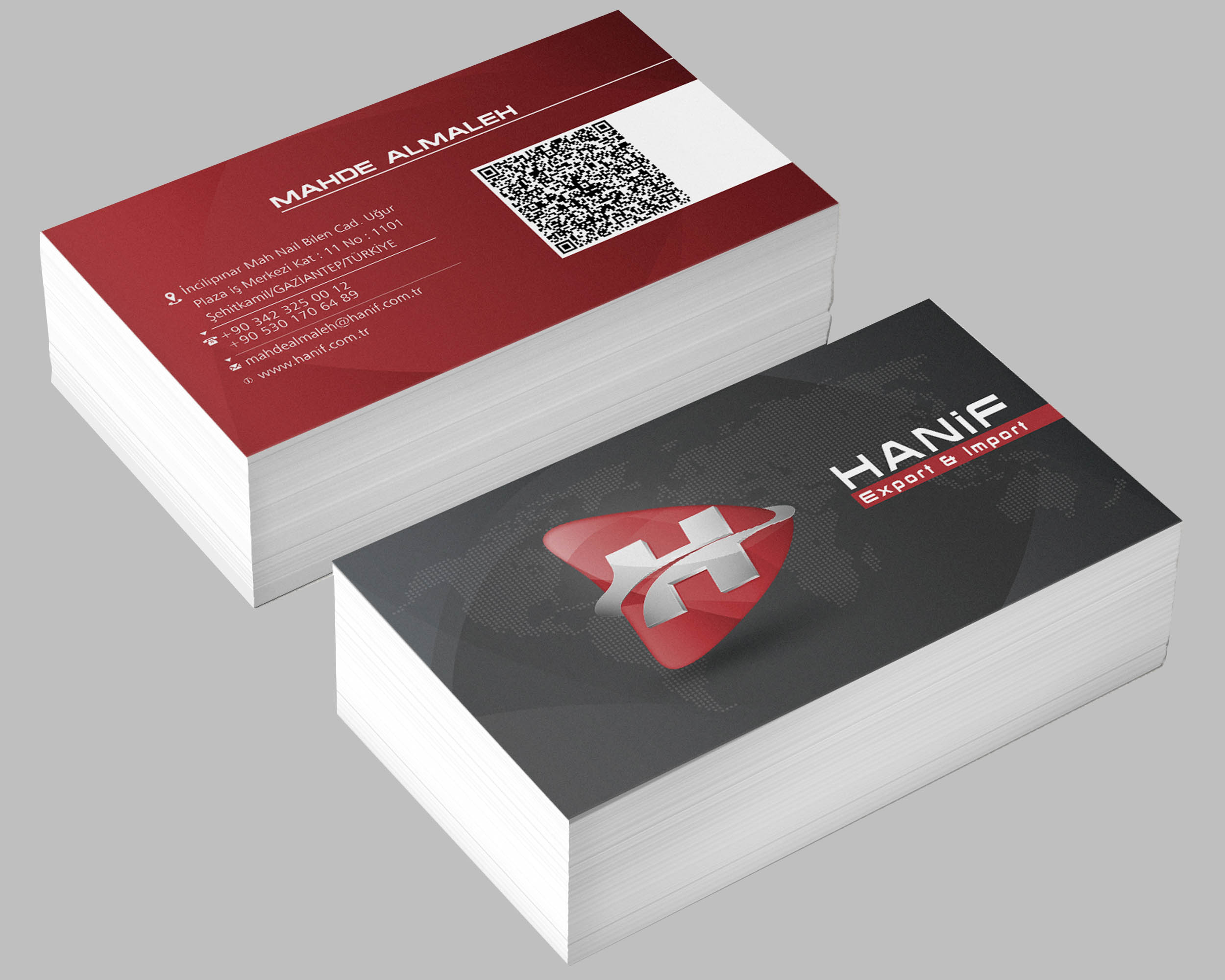 1 business cards 35 - Business Cards Las Vegas