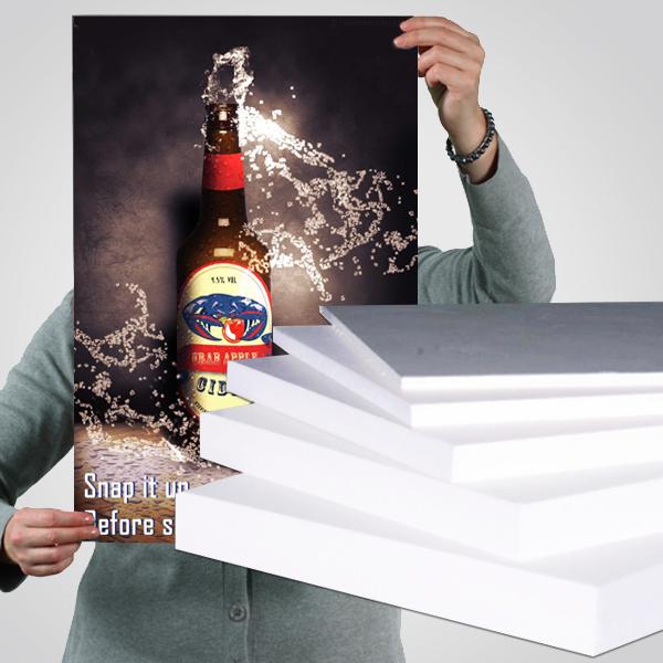Foam Core Poster Board